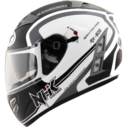 Helm NHK Terminator RX-805
