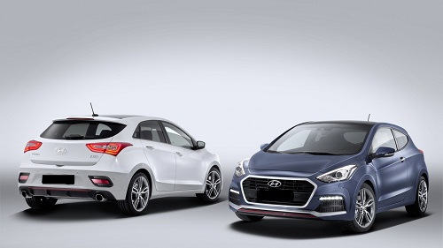Review Hyundai i20