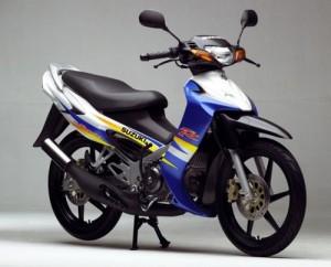 Satria 120R