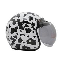 WTO Helmet Retro Bogo Cow