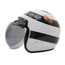 WTO Helmet Retro Bogo Stinger