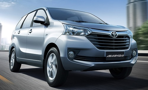 Daftar Harga Mobil Bekas Toyota Avanza Terbaru