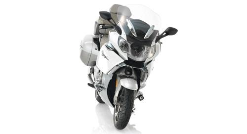 Desain BMW K 1600 GTL EXCLUSIVE