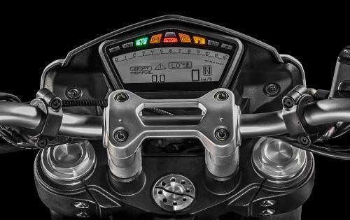 Fitur Motor Ducati Hypermotard 939