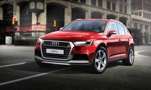 Harga Audi Q5