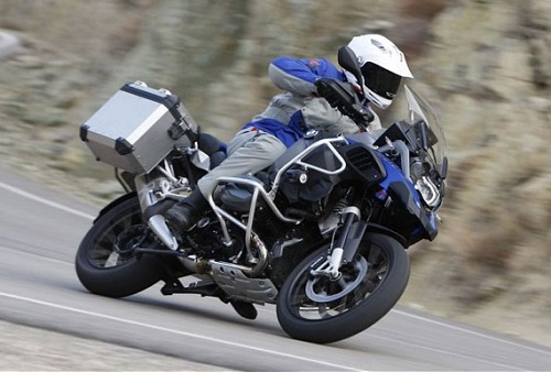 Harga BMW R 1200 GS Adventure