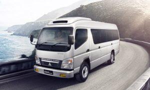 Harga Mitsubishi FE 71 Bus
