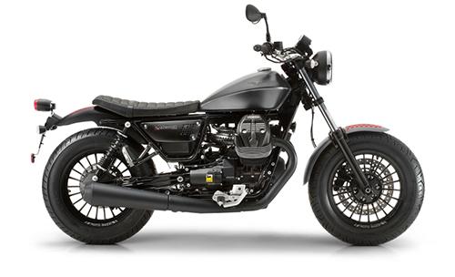 Harga Motor Moto Guzzi Custom
