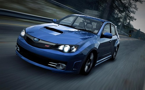 Harga Subaru New Impreza