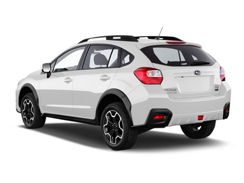Harga Subaru XV