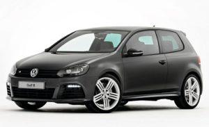 Harga Volkswagen Golft