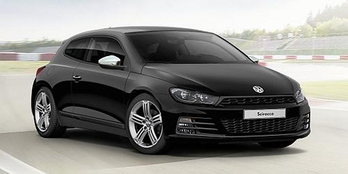 Harga Volkswagen Scirocco