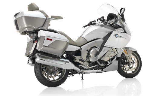 Review BMW K 1600 GTL EXCLUSIVE