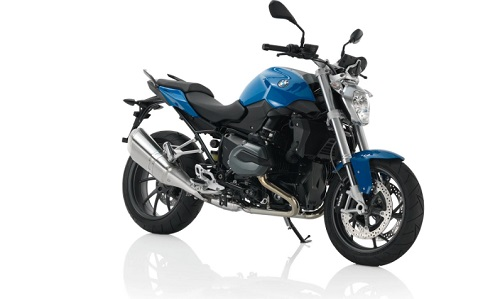 Review BMW R 1200 R