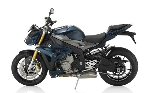 Review BMW S 1000 R