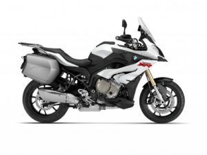Review BMW S 1000 XR