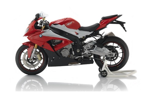 Review BMW S1000RR