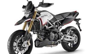 Review Motor Aprilia Dorsoduro 750