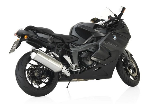 Review Spesifikasi BMW K 1300 S