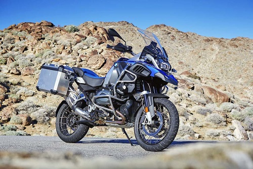 Review Spesifikasi BMW R 1200 GS Adventure