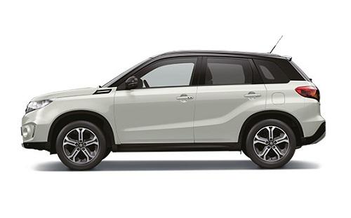 Review Suzuki Vitara Brezza