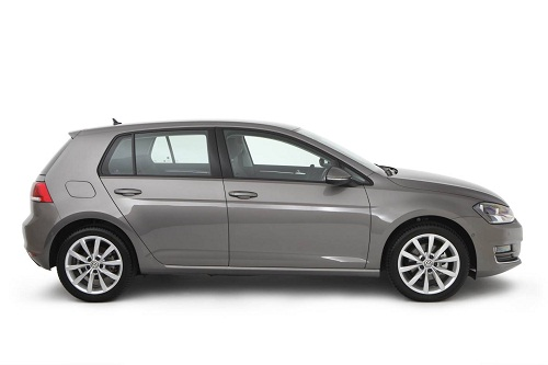 Review Volkswagen Golf