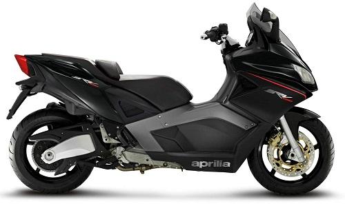 Spesifikasi Dan Harga Aprilia SRV 850