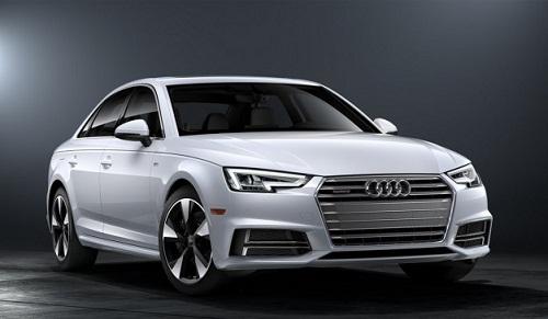 Spesifikasi Dan Harga Audi A4