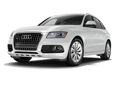 Spesifikasi Dan Harga Audi Q5