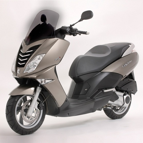 Spesifikasi Dan Harga Peugeot Citystar
