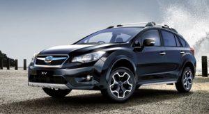 Spesifikasi Dan Harga Subaru XV