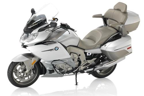 Spesifikasi dan Harga BMW K 1600 GTL EXCLUSIVE