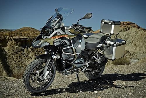 Spesifikasi dan Harga BMW R 1200 GS Adventure