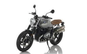Spesifikasi dan Harga BMW R Nine T Scrambler