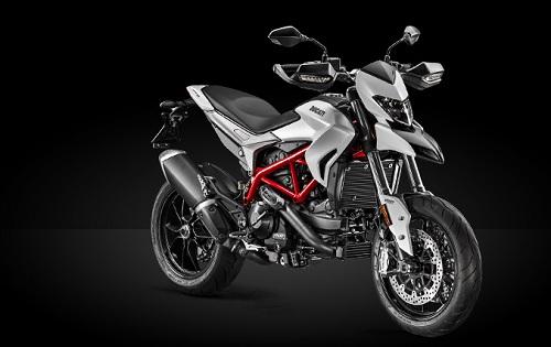 Spesifikasi dan Harga Ducati Hypermotard 939