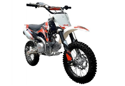 Viar Cross X 100
