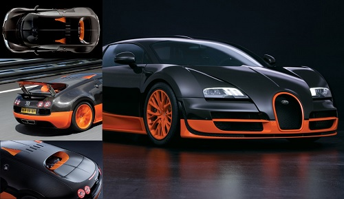 Daftar Harga Mobil Bugatti Terbaru