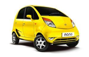 Daftar Harga Mobil Tata Terbaru