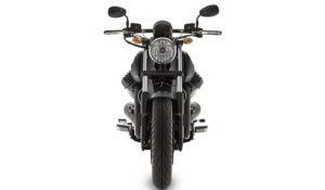 Desain Moto Guzzi Audace