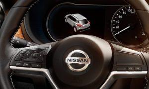 Fitur Nissan Kicks