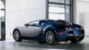 Harga Mobil Bugatti Veyron 16.4