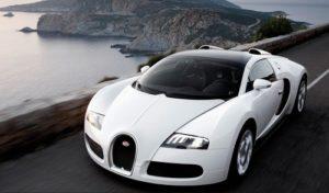 Harga Mobil Bugatti Veyron Grand Sport