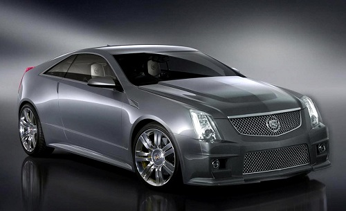 Harga Mobil Cadillac ATS