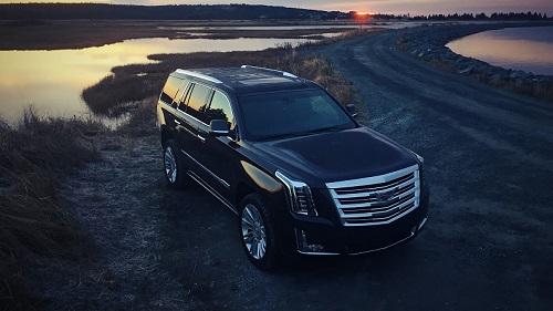 Harga Mobil Cadillac Escalade