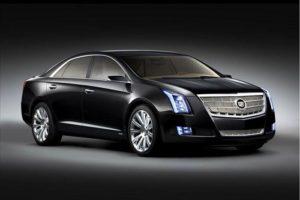 Harga Mobil Cadillac XTS
