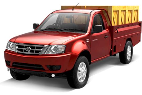 Harga Mobil Tata Xenon