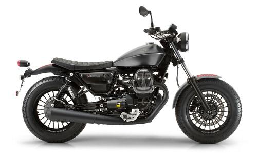 Harga Moto Guzzi V9