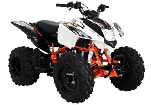 Harga Motor Viar ATV Razor 150 SP