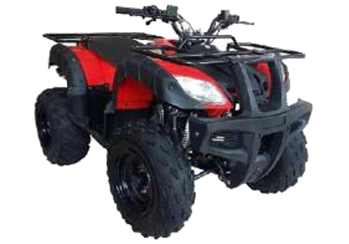 Harga Motor Viar ATV Razor 150 UT