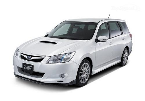 Harga Subaru Exiga